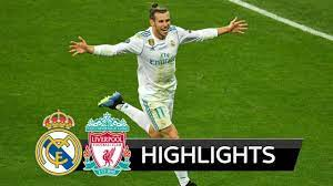 Real Madrid vs Liverpool 3-1 - All Goals & Highlights - Champions League  Final 2018 (FAN VIEW) - YouTube