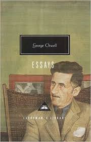orwell essays twenty hueandi co orwell essays