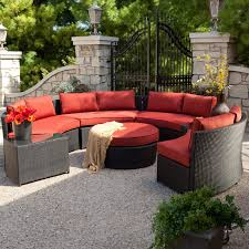 Inspirational Circular Patio Furniture Patio Furniture