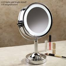 beautiful lighted vanity mirror for inspiring bathroom accessories design ideas interesting small bathroom design on modern