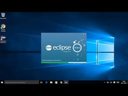 how to install eclipse oxygen on windows 10