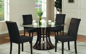 set hygena gumtree square for clearance glass gorgeous kitchen table round and top very chairs small