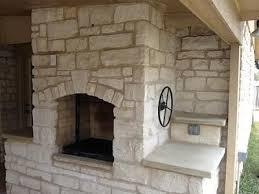 Interior Design Austin Stone Fireplace  CurioushouseorgAustin Stone Fireplace