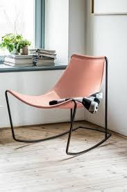 Modern Rocking Chair Lagomorph Design Rocking Chair Modern Nursery Rocking Chair