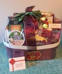 when we unwrapped the gift basket to take a closer look at everything inside it became clear that they did not skimp on quany quality or variety