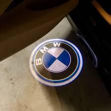 3d Shadow Light Bmw Bmw 3d Shadow Light Car Accessories Electronics Lights