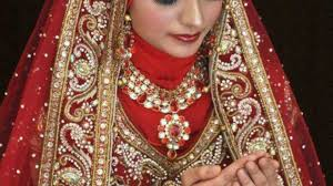 muslim bridal makeup iasian bridal makeup deshi indian stani wedding makeup video dailymotion