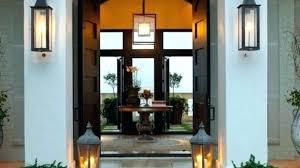 front door lights with sensor motion light s wireless led entry best porch front door lights o21