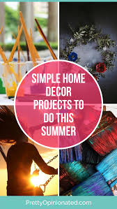 looking for simple ways to spruce up your home this summer check out these super