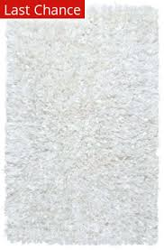 products in whites solid on rug studio