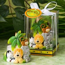 Amazoncom King Queen Of Jungle Safari Fisher Price Welcome Baby Baby Shower Jungle