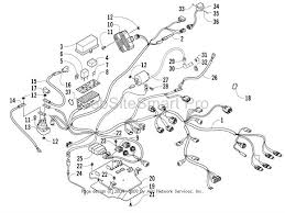 2006 can am outlander 800 wiring diagram schematics and wiring brp outlander parts accessories