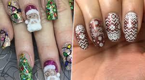 2019 nail art