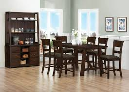 dining room designer furniture exclussive high: high dining room furniture sets including hutch