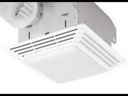 replace bathroom extractor fan