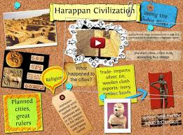harappan non harappan cultures harappan civilization publish glogster