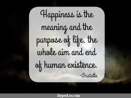 Famous Happiness Quotes Fascinating 48 Famous Aristotle Quotes About Life And Happiness With Images