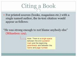 Quoting A Book Mla Magnificent Quoting A Textbook Mla Archives Kerbcraftorg
