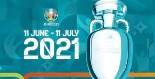 Fixtures of the EURO 2020 - UEFA 2020 ...