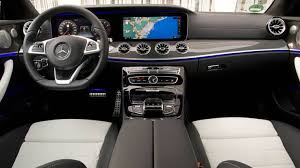 2018 mercedes benz e550. brilliant mercedes 2018 mercedesbenz eclass coupe first drive review interior photo 1 throughout mercedes benz e550