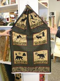 Pine Needle Quilters: New Quilt Shop & Owner, Terry LaLuzerne, mentioned that one of our guild members had been in  the shop looking for bear fabric. Whoever you are, she'd like you to know  that ... Adamdwight.com