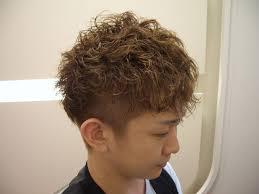 成人式にしたい髪型メンズパーマヘア5選 Hairstyle Magazineヘア