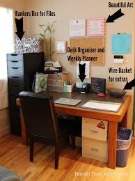 Office Organization Office Organization Makeover With Walmart Walmart20th Family