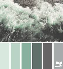 Color Sea | Design seeds, Color pallets and Bedrooms