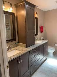 Bathroom Counters Renew Kitchen Bath Design Llc