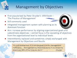 Setting objectives is not only critical to the success of any company, but it also serves a variety of purposes. Management By Asking Really Good Questions Ppt Download