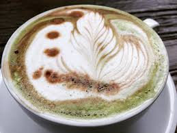Coffee shop of world renowned barista and latte art expert hiroshi. Salute The Military Latte At Sawada Coffee Bleader