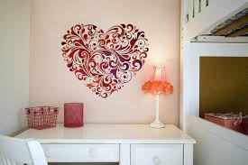 bedroom wall art ideas for teenage bedroom impressive about home remodel plan with diy scenic