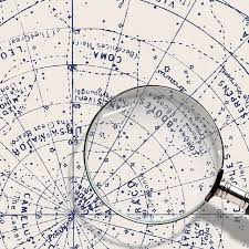Old Zodiac Chart Astrology Print Old Star Chart Vintage Astronomy Map Or Northern Hemisphere Sign Painting Constellation Stars Zodiac Poster