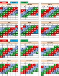 Firefighters Shift Calendar 2020 Firefighter Shift Calendar 2019 Houston Fire Department