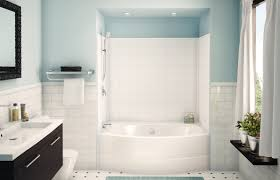 Bathtubs Idea: interesting bathtub with center drain 54 In Bathtub ...