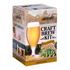 cooper diy brew kit beer 101