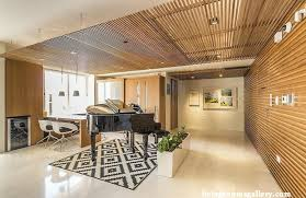 25 Pop False Ceiling Designs With Led Ceiling Lighting Ideas Office