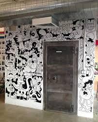 wall murals office. contemporary murals 21 incredibly cool design office murals to wall murals office m
