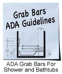 ada requirements for bathroom grab bars requirements toilet grab bars home design bathroom handicap bar height