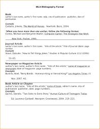 Mla Format Cover Page 2017 Lera Mera