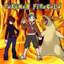 Pokemon FireGold