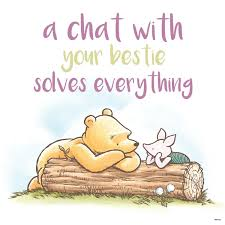 Pooh Bear Friendship Quotes Pinlillian Pack On Pooh And Disney