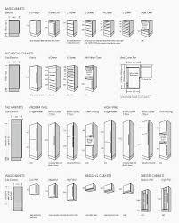 standard kitchen cabinet width new standard kitchen wall cabinet sizes chart new kitchen cabinet