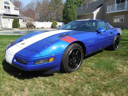 Corvettes on eBay: Untitled 1996 Corvette Grand Sport with 480 ...