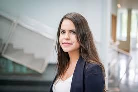 Brenda Lemos Waterman PhD'19, Molecular and Cell Biology: Senior ...