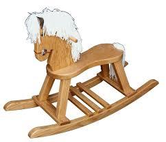 wooden rocking horse wooden rocking horse vintage vintage wooden rocking horse ornament