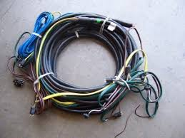 kaufman trailer sealed wireless harness options kaufman trailer blog kaufman wiring harness