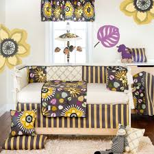 bedding sets glenna jean image melrose 4 piece baby crib bedding set with per by