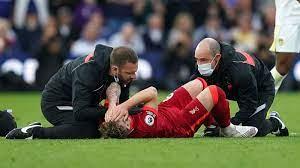 FC Liverpool: Harvey Elliott zieht sich schwere Knöchelverletzung zu |  Fußball News