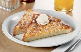 Item Slice Of French Toast Dennys